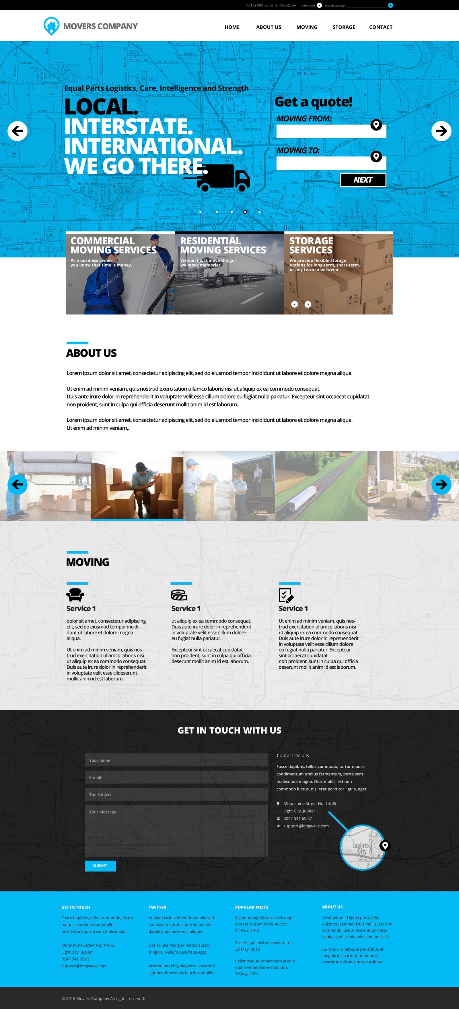 Design 2 Blue