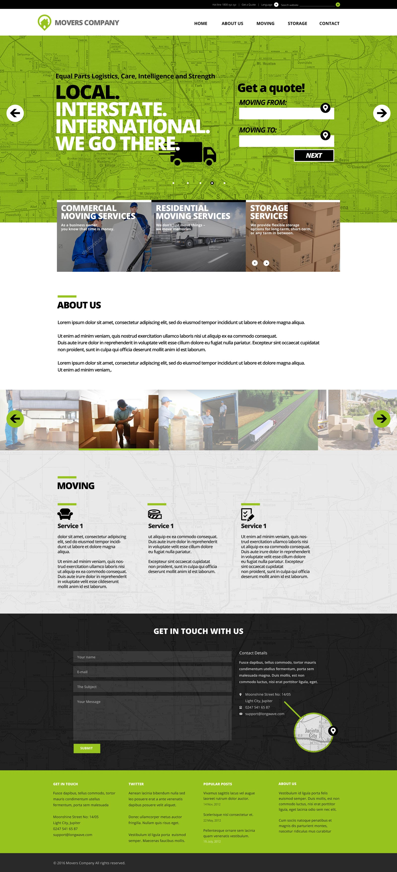Design 2 Green