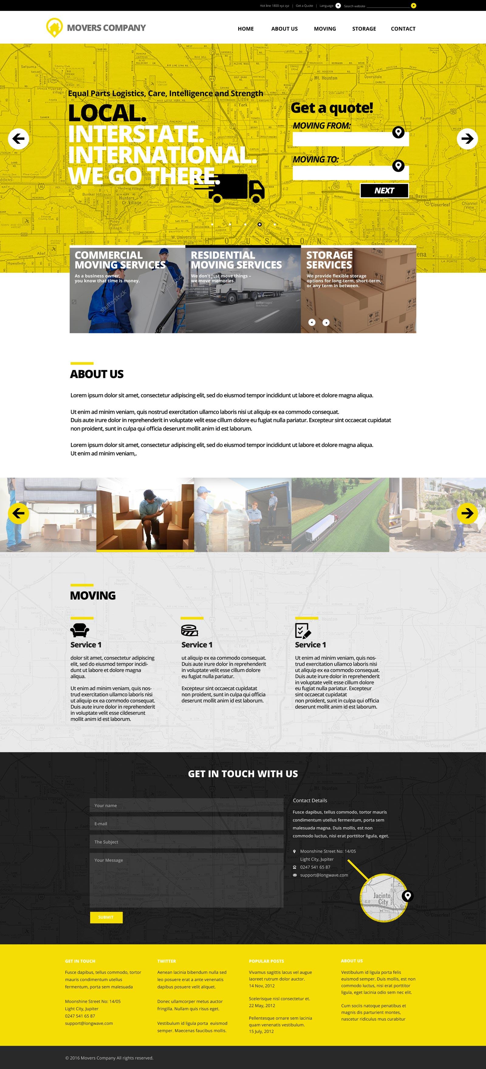 Design 2 Yellow