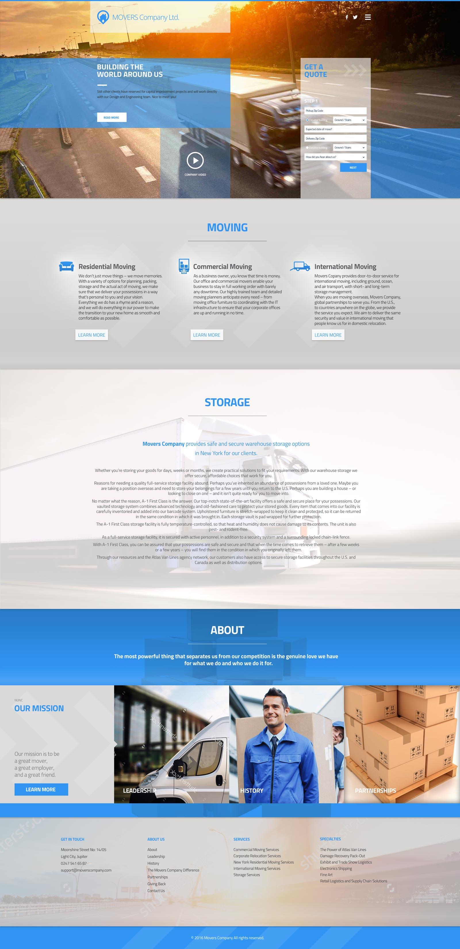 Design 3 Blue