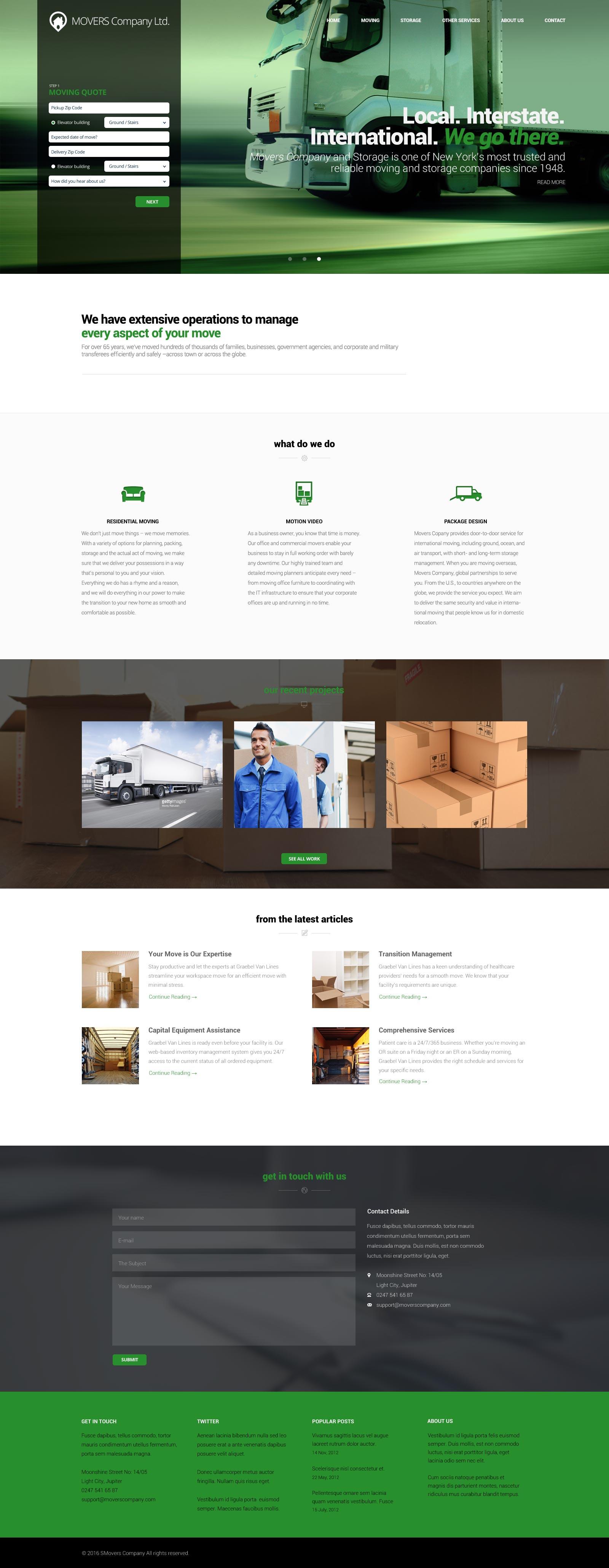 Design 5 Green