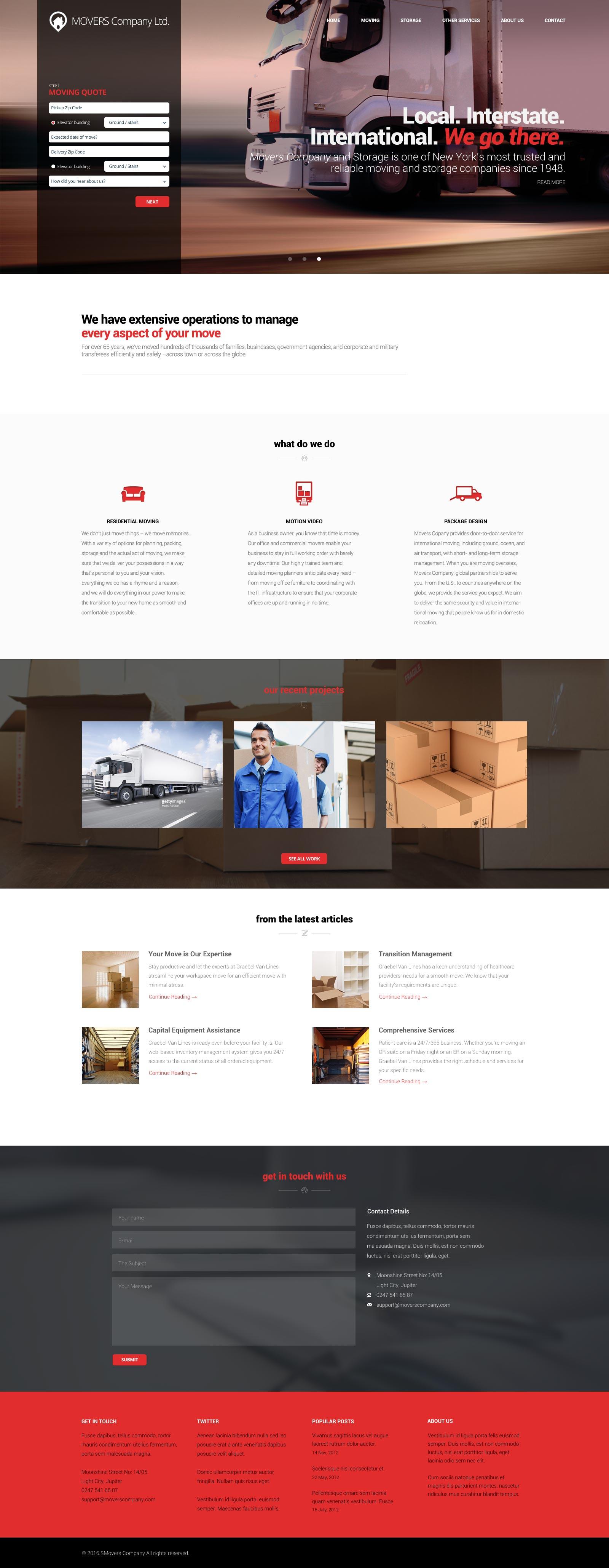 Design 5 Red