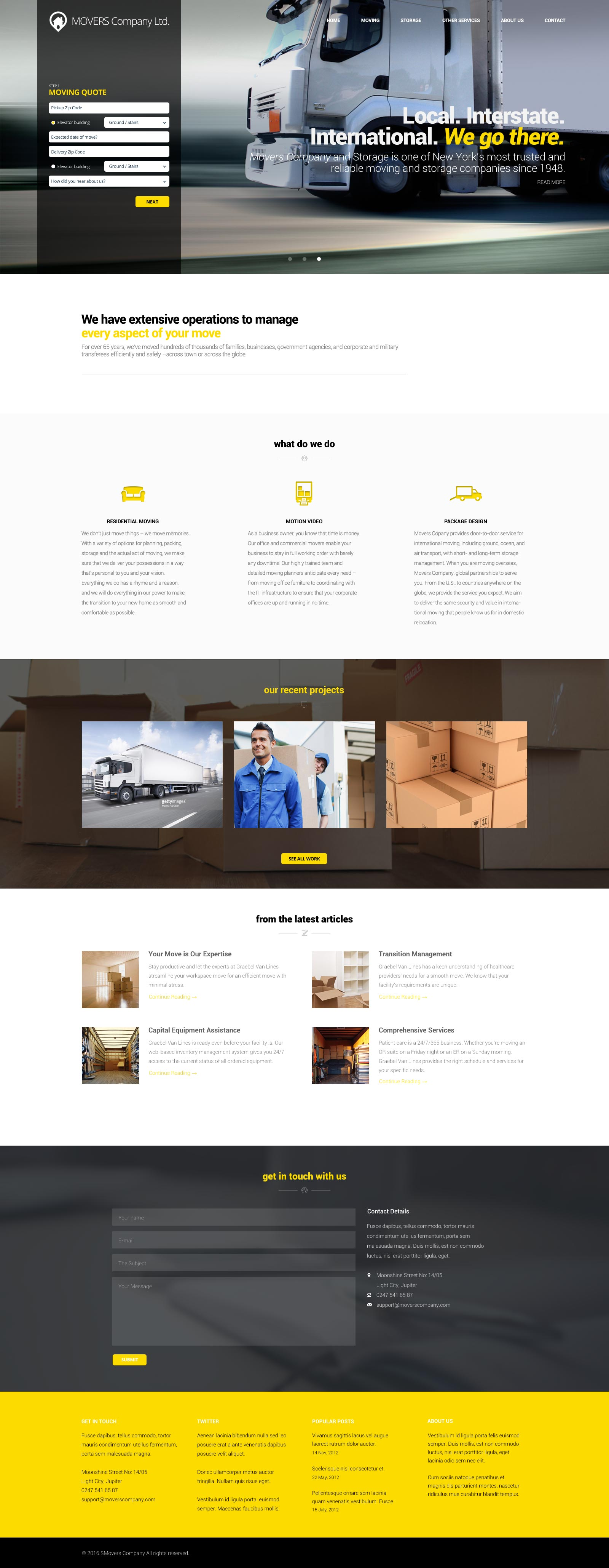 Design 5 Yellow