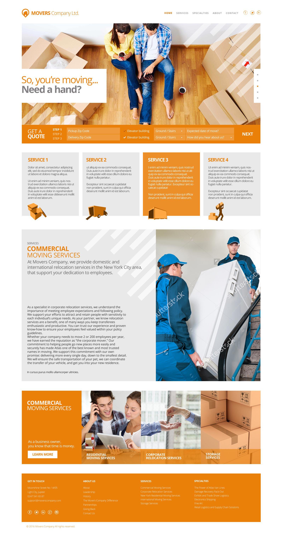 Design 6 Orange