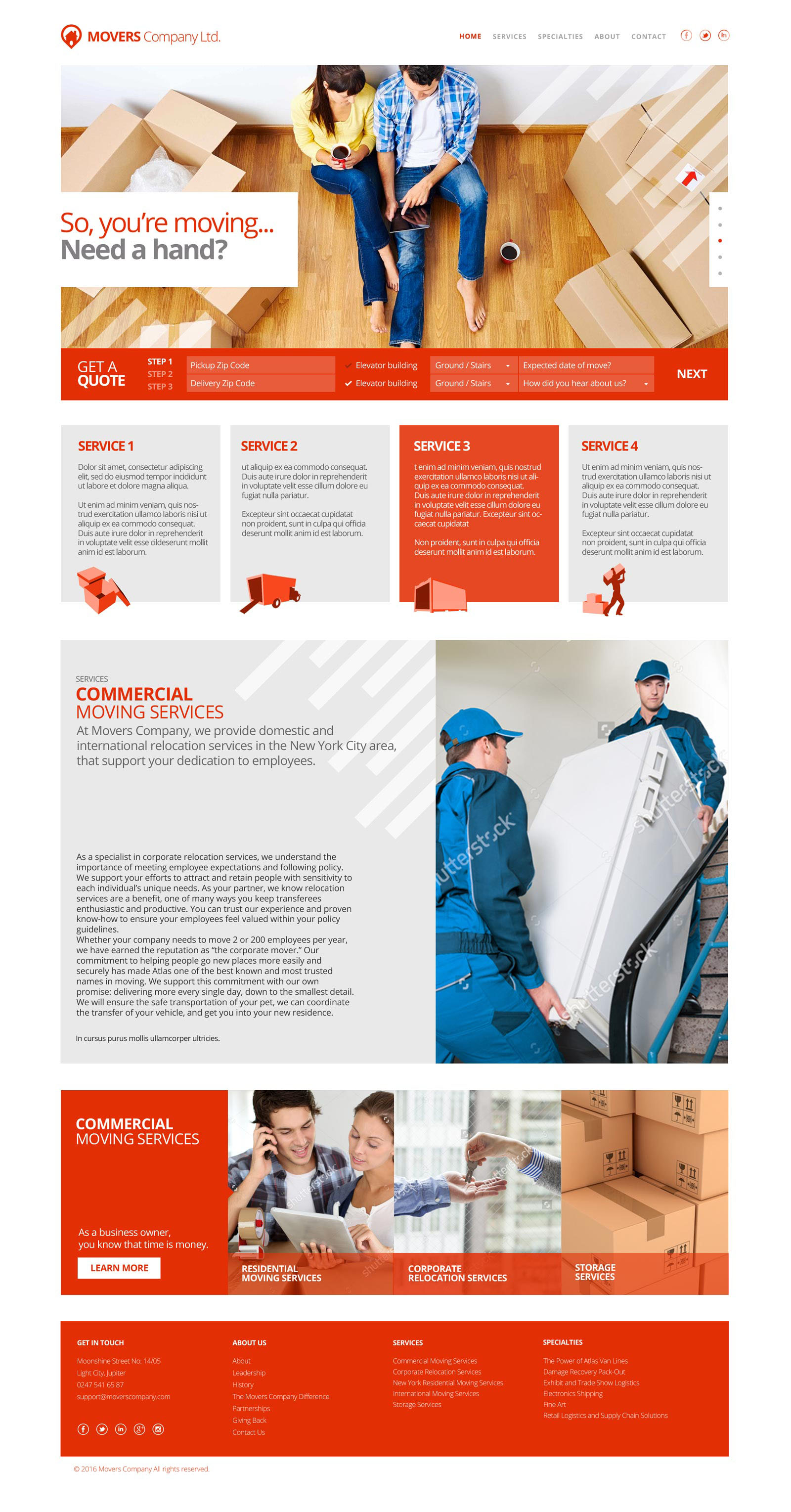 Design 6 Red