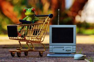 Online vs offline movers marketing strategies