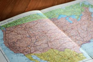 Organize your moving business better knowing where people are predicted to relocate to in 2017