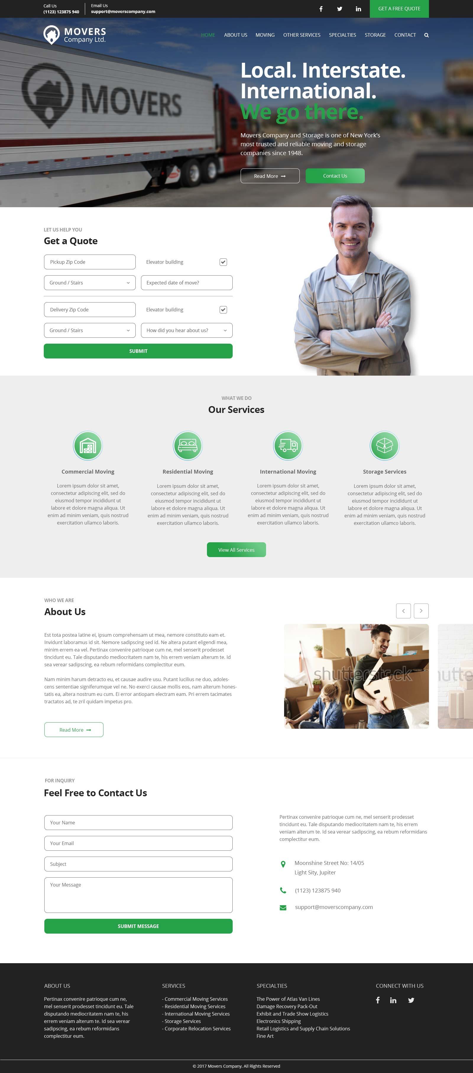 Design 1 Green