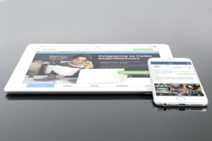Responsiveness for mobile devices is essential for your website