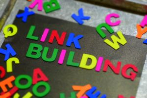 Local optimization for your site is much easier if you create a strong link building strategy