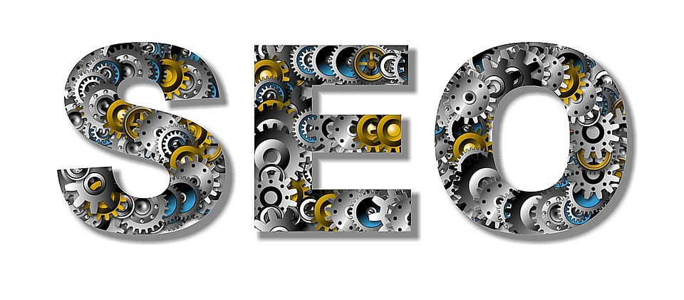 The influence of SEO optimization on mover's marketing position