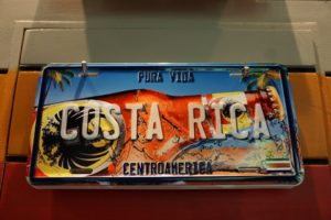 Whatever an American might want, Costa Rica has it
