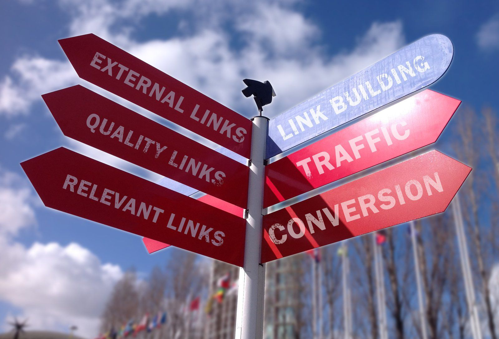 Importance of backlink building for movers