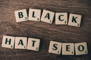 Blackhat SEO schools of thought teach a churn and burn approach.