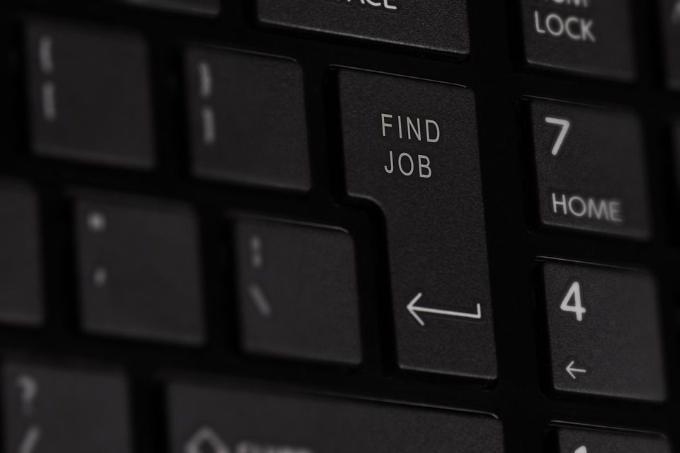 Moving jobs search NYC – the best approach