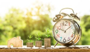 The less time you spend on tasks such as accounting, the more money you save.