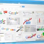 Better Google rankings with the help of diverse SEO tips.