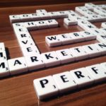 You should look at your website content strategy as if winning a game of Scrabble - one word and element at a time.