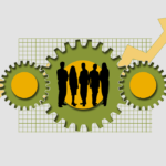 Team-building for small companies leads to growth and development of any business.