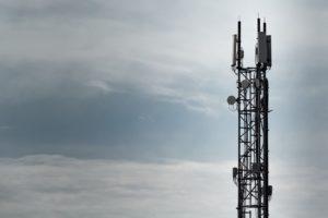 Mobile signal transmiter