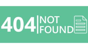 404 links are something that will never help your website traffic.