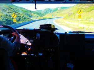 Drivers are more efficient and productive with the implementation of trucking digitization.