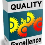 CMMS software and it's quality and excellence application.