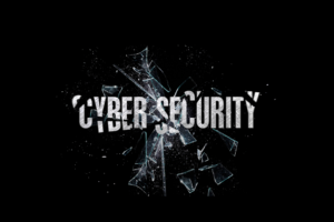 Cyber Security, sharttered into pieces