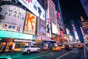 offline advertising billboards