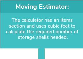 Moving Estimator image