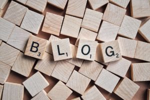 blogging- converting readers into leads