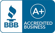 Movers Development Accredited BBB member
