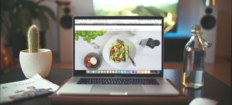 optimize your website images