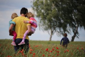 family - top reasons for relocation