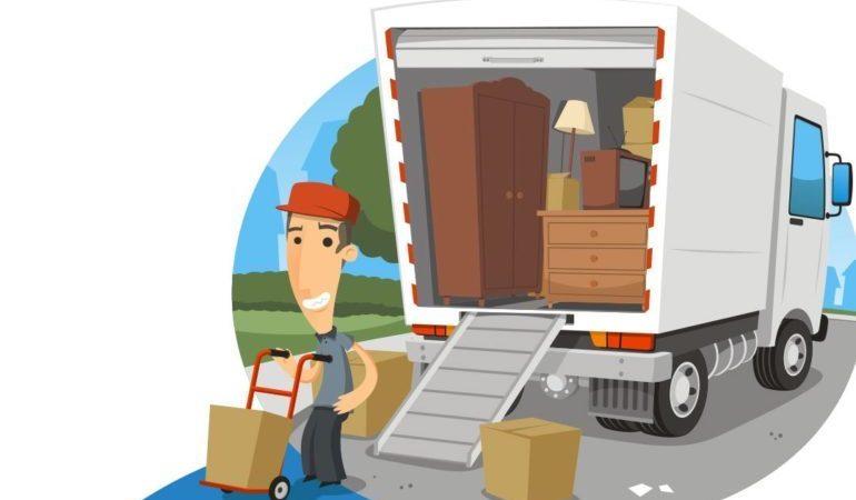 Broward moving company