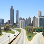 Atlanta, GA - first among US cities with the highest number of local moves