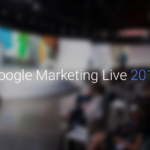 Analysis of Google Marketing Live 2019