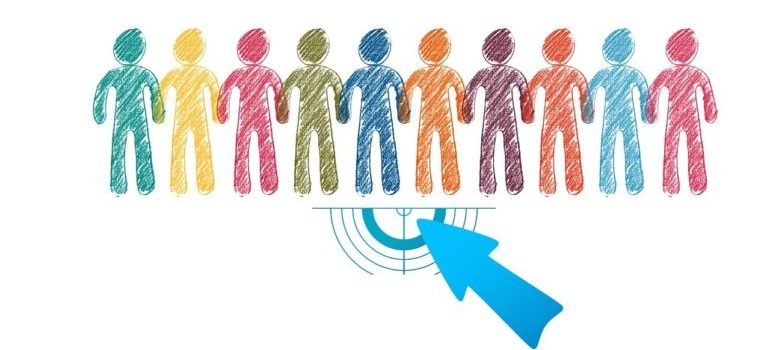 Diversity in target audiences and leads for moving companies is the key
