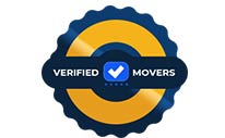 Verified Movers Logo