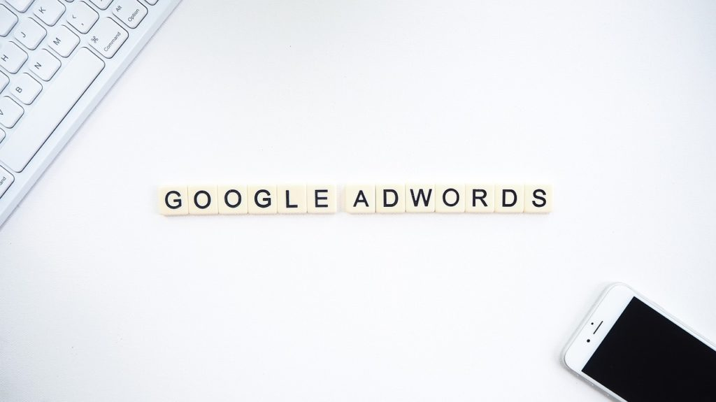 Google AdWords - top places to advertise a company online