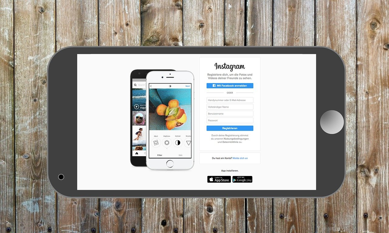 Instagram marketing tips for movers