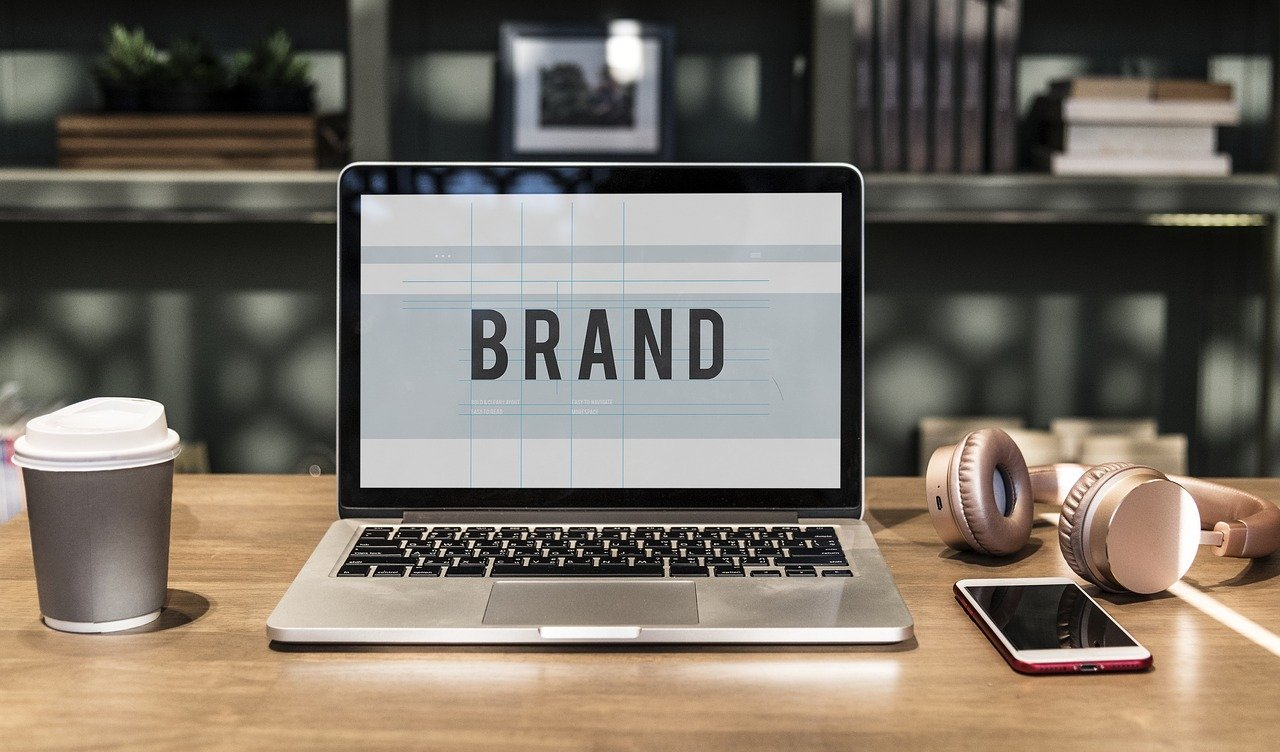 Impactful branding is important for a number of reasons