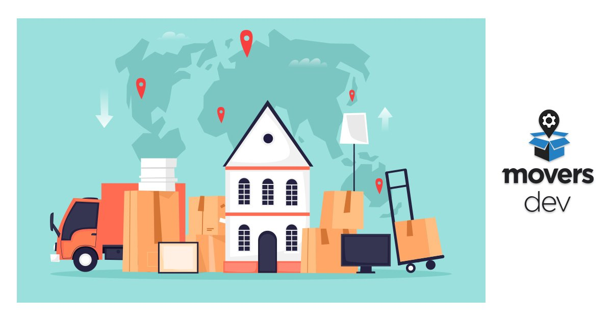 How to improve your moving company's marketing