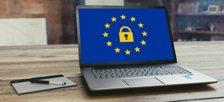 What are the different ways to improve client data protection