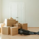Post-crisis recovery for movers - how to approach it?
