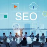 international SEO tactics