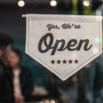 Open for business in a new location - learn how to How to keep customers when relocating your business